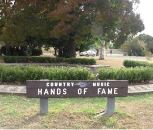 Hands of Fame